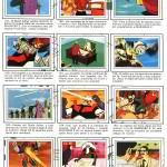 Mazinger Z, Album 1, página 17