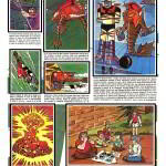 Mazinger Z 2, Album 2, página 7