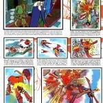 Mazinger Z 2, Album 2, página 8