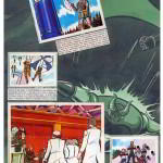 Mazinger Z 2, Album 2, página 10