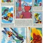 Mazinger Z 2, Album 2, página 9