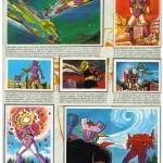 Mazinger Z 2, Album 2, página 12
