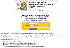 www_rimador_net