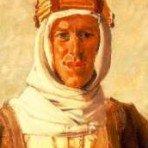 Lawrence de Arabia no sabía que estaba engañando a los palestinos.