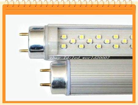 """Tubos fluorescentes con tecnología LED, gastan exactamente la mitad de energía que un fluorescente """"normal""""."""