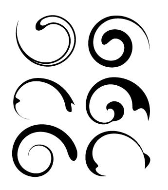 pinceles para illustrator