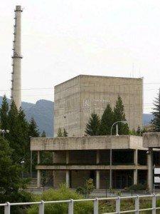 Central nuclear de Caroña (España)