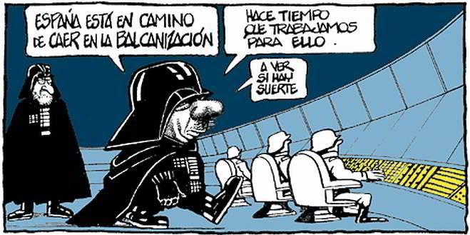 El PP y la Independencia de Cataluña