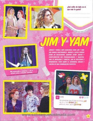 album-cromos-soy-luna-pagina-13