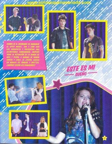 album-cromos-soy-luna-pagina-31