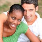 parejas extranjeras interraciales amor caribe
